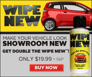 Get Your Wipe New Today